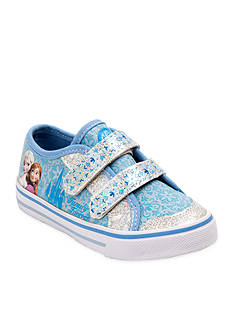 Disney Frozen Velcro® Sneaker - Toddler/Youth