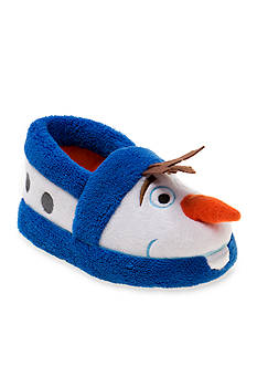 Disney Frozen Olaf Slipper - Toddler/Youth