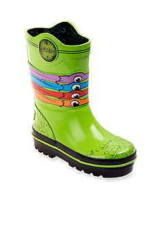 Nickelodeon™ Teenage Mutant Ninja Turtle® Rainboot - Toddler/Youth