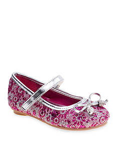Laura Ashley Ballerina Flat