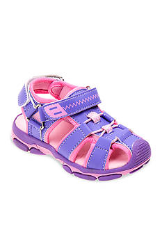 Rugged Bear Velcro® Sport Sandal - Toddler/Youth