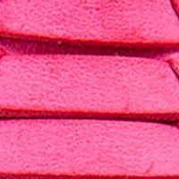Toddler Girl Dress Shoes: Fuschia Rugged Bear Strap Sandal- Toddler Sizes