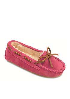 Minnetonka Cassie Slipper Shoe