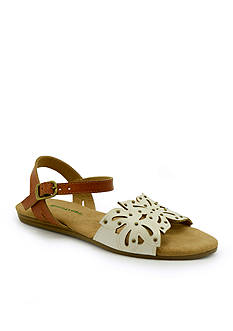 BareTraps Sunny Flower Sandal-Youth