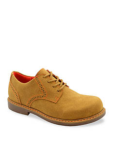 Ben Sherman Benjamin Suede Tie Oxfords - Toddler/Youth Sizes
