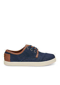 TOMS Paseo Sneakers - Toddler/Youth Sizes