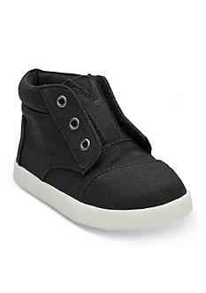 TOMS Paseo High-Top Sneakers - Infant/Toddler Sizes