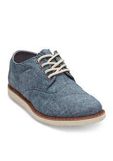 TOMS Brogue Boys Shoe - Toddler/Youth Sizes