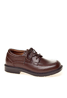 Hush Puppies Carleton Lace-Up Boy Sizes 12.5-3