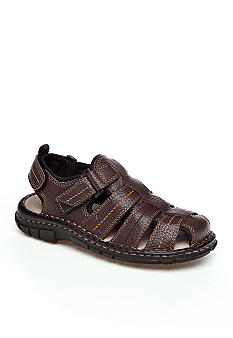 Hush Puppies Saint Thomas Sandal Boy Sizes 3.5-6