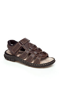 Hush Puppies Water Island Sandal Boy Sizes 3.5-6