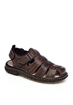 Hush Puppies Saint Thomas Sandal Boy Sizes 12.5-3