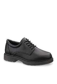 Hush Puppies Dylan Black 5-12