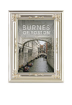 Burnes of Boston Nottingham Champagne 5x7 Frame