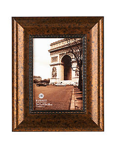 Burnes of Boston Woods Lisbon 5x7 Frame