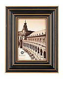 Burnes of Boston Woods Seville 8x10 Frame