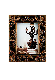 Burnes of Boston Baroque Mirror 5X7 Frame