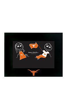 Burnes of Boston Texas Logo 6-in. x 4-in. Frame - Online Only