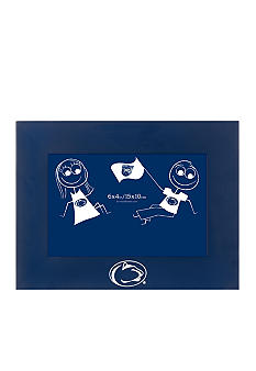 Burnes of Boston Penn State Logo 6x4 Frame - Online Only