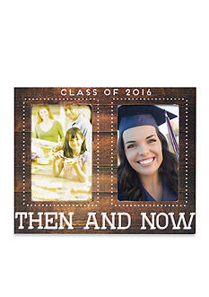 New View Then And Now Class of 2016 Collage