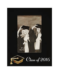 New View Class of 2016 4x6 Frame