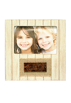 New View Antique Elegance Family 6x4 Frame