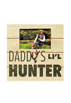 New View Daddy's Li'l Hunter 6x4 Frame