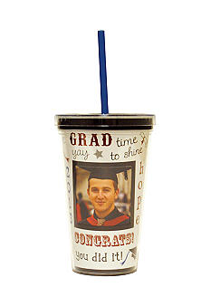 New View 2013 Graduation To-Go Cup