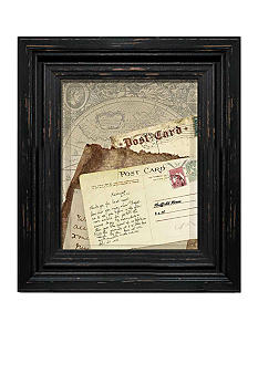 Enchante Woods Dark Brown 8x10 Frame