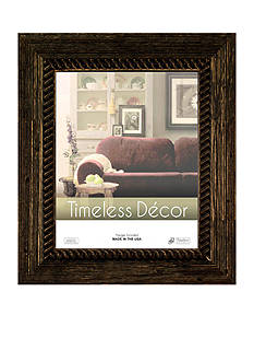 Timeless Frames Fiona Brown 11x14 Frame - Online Only