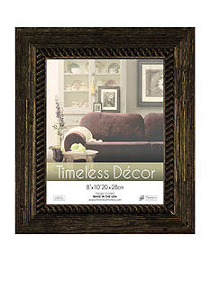 Timeless Frames Fiona Brown 8x10 Frame - Online Only