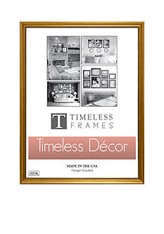 Timeless Frames Astor Gold 11x14 Frame - Online Only