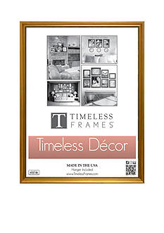 Timeless Frames Astor Gold 10x13 Frame - Online Only