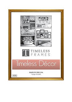 Timeless Frames Astor Gold 9x12 Frame - Online Only