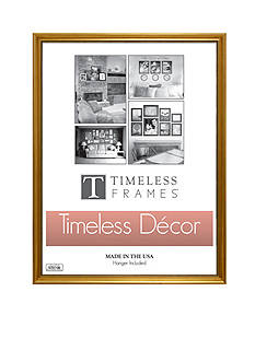 Timeless Frames Astor Gold 11x17 Frame - Online Only
