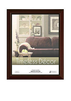 Timeless Frames Roma Cherry 11X14 Inch Frame - Online Only