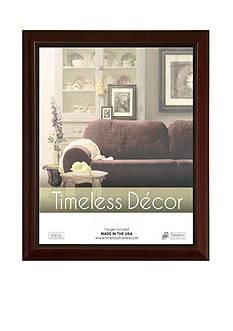 Timeless Frames Roma Cherry 11X14 Inch Frame - Online Only