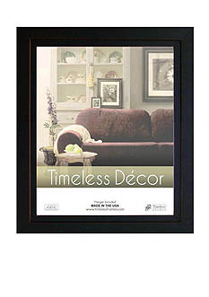 Timeless Frames Studio Black 11x14 Frame - Online Only