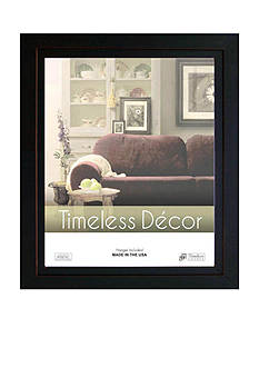 Timeless Frames Studio Black 8x10 Frame - Online Only
