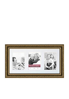 Timeless Frames Carrington Gold 4x6 Collage Frame - Online Only