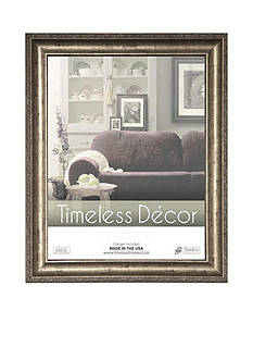 Timeless Frames Milano Silver 11x14 Frame - Online Only