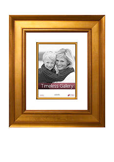 Timeless Frames Arial Gold Portrait Gallery 16 x 20 Frame - Online Only