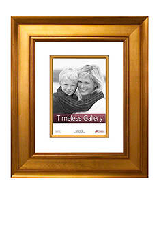 Timeless Frames Arial Gold Portrait Gallery 11x14 Frame - Online Only