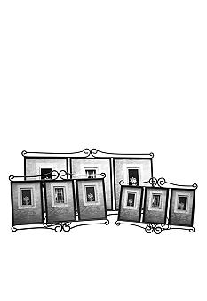 Fetco Home Decor Alton Triple Frame