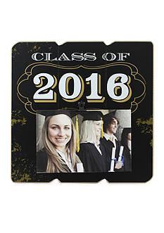 Fetco Home Decor Class of 2016 4x6 Clip Frame