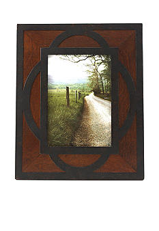 Fetco Home Decor Bohemia, Tuscan Overlay 5x7 Frame
