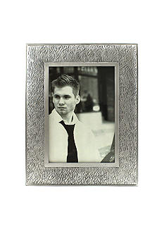 Fetco Home Decor Atlantic Pewter 5x7 Frame