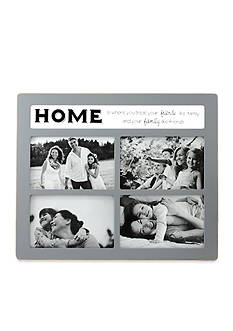 Fetco Home Decor Home 4-in. x 6-in. Frame