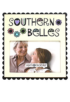 Fetco Home Decor Southern Belles 6x4 Frame