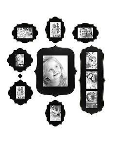 Fetco Home Decor Suzanne 7 Piece Gallery Set